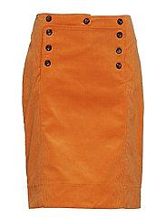 Skirt - TOMATO CREAM
