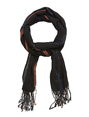 Scarves - ART BLACK