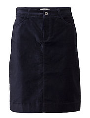 Skirt - MARITIME BLUE