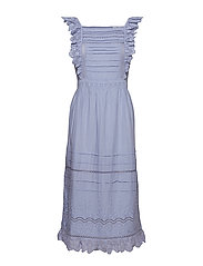 Dress sleeveless - THISTLE DOWN