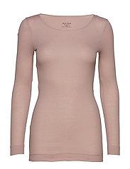 T-shirt - ADOBE ROSE