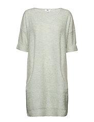Dress short sleeve - BLUE FOX