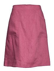 Skirt - ROSE WINE