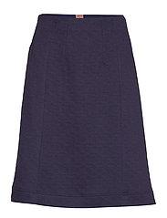 Skirt - PEACOAT
