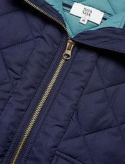 Noa Noa - Light outerwear - utility jackets - peacoat - 8