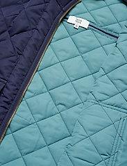Noa Noa - Light outerwear - utility jackets - peacoat - 9