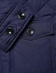 Noa Noa - Light outerwear - utility jackets - peacoat - 10