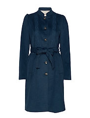 Heavy outerwear - DRESS BLUES