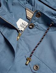 Noa Noa - Light outerwear - parkas - quiet harbor - 4