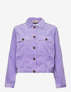 Jacket - lichte jassen - heirloom lilac