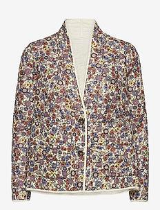 Jacket - lichte jassen - print multicolour