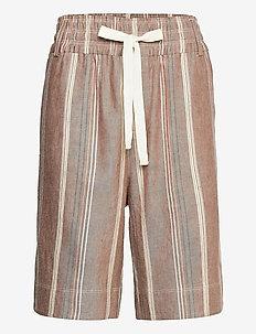 Shorts - bermudas - art brown