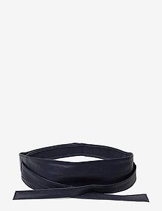 Belts - PEACOAT