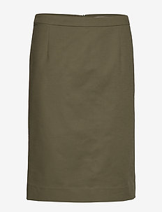 Skirt - WINTER MOSS