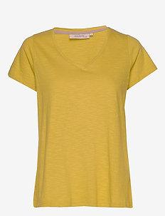 T-shirt - basic t-shirts - bamboo