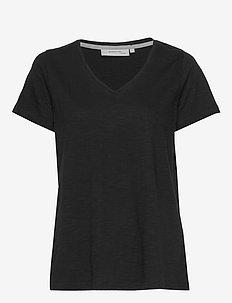 T-shirt - t-shirts basiques - black