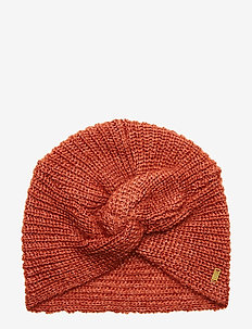 Hats - ETRUSCAN RED
