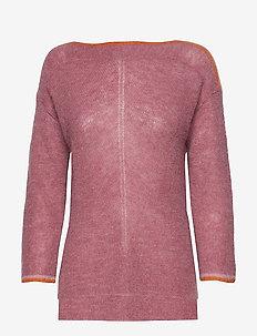 Pullover - pulls - mesa rose