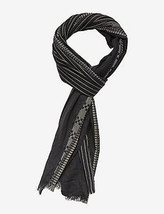 Scarves - ART BLACK