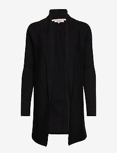 Cardigan - vesten - black