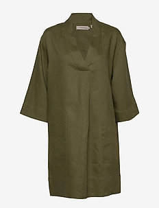 Tunic - tunikaer - winter moss
