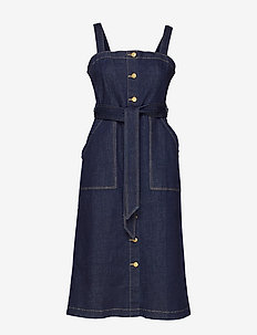 Dress strap - DENIM DARK