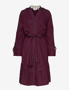 Dress long sleeve - FIG