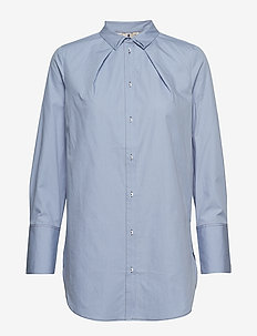 Shirt - ZEN BLUE