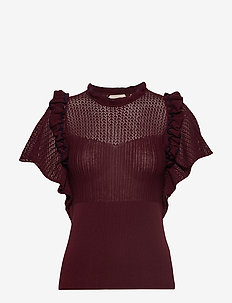 Blouse - FIG