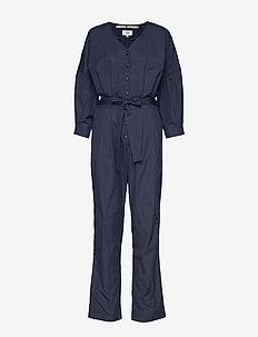 Jumpsuit - jumpsuits - dress blues