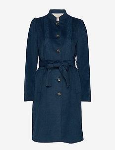 Heavy outerwear - DRESS BLUES