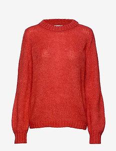 Pullover - truien - valiant poppy