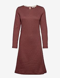 Dress long sleeve - SASSAFRAS