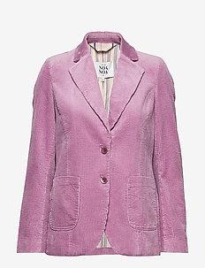 Jacket - blazere - lavender herb
