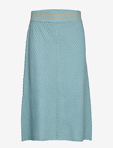 Skirt - jupes midi - arctic