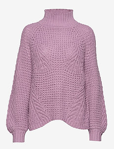 Pullover - swetry - lavender herb