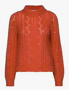 Pullover - swetry - summer fig