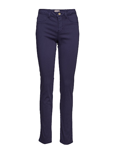 Trousers - ODYSSEY GRAY