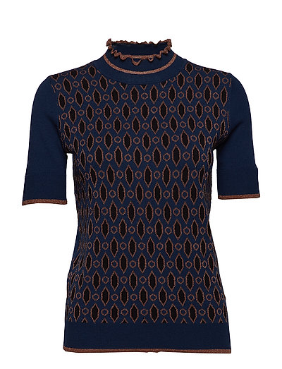 Pullover - ART BLUE