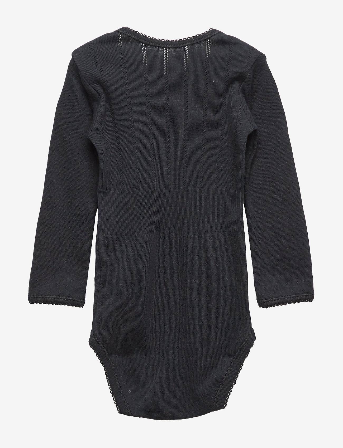 Noa Noa Miniature - Baby Body - long-sleeved - black - 1