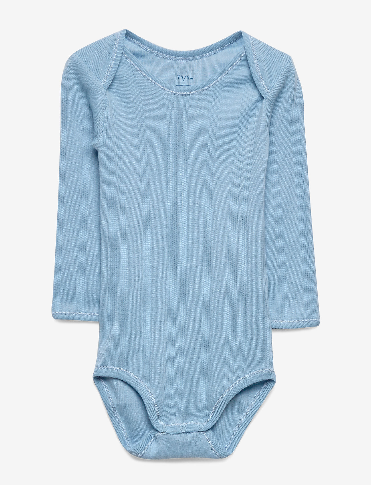 Noa Noa Miniature - Baby Body - long-sleeved - dusk blue - 0