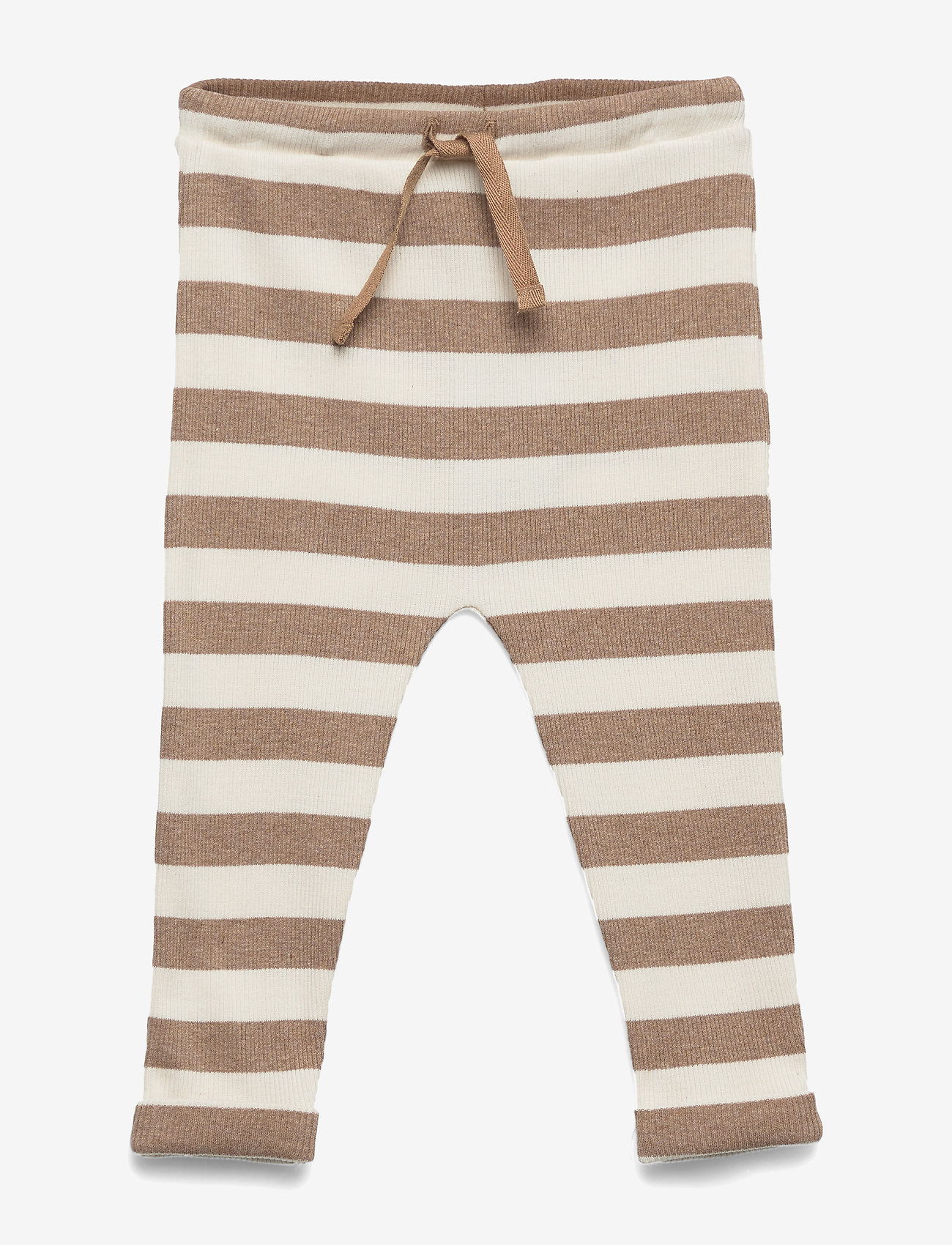 Noa Noa Miniature - Trousers - leggings - natural - 0