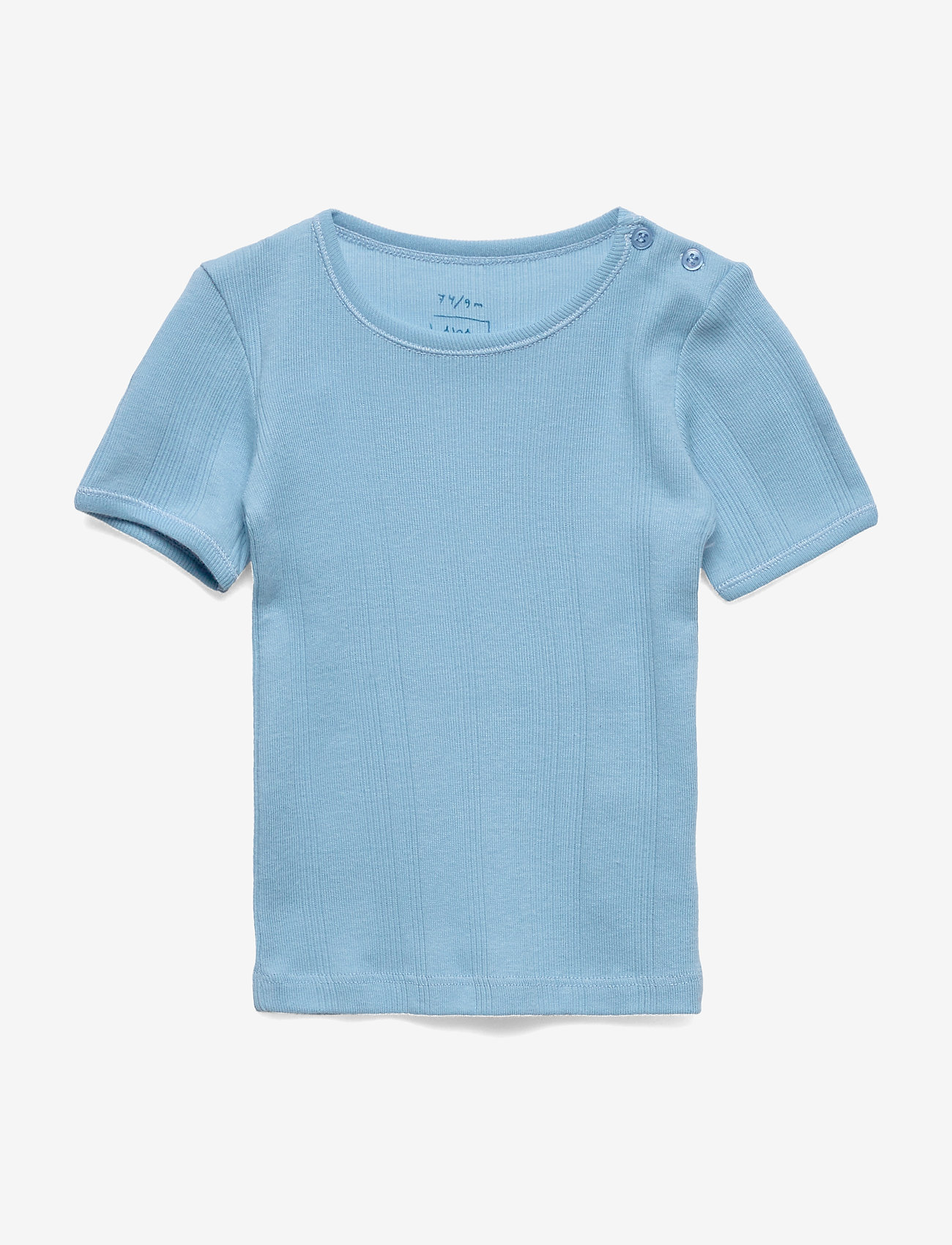 Noa Noa Miniature - T-shirt - short-sleeved - dusk blue - 0