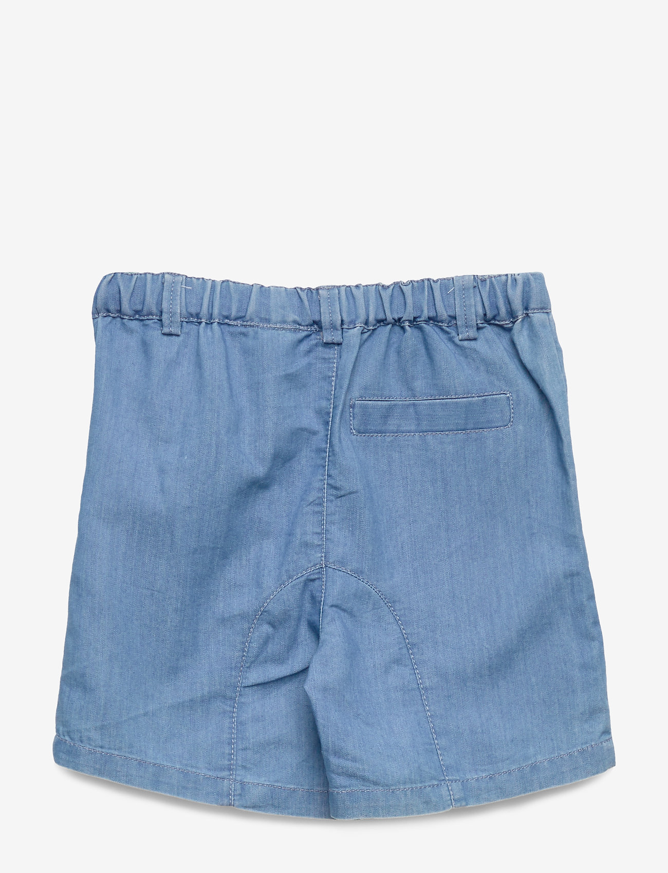 Noa Noa Miniature - Shorts - shorts - blue sapphire - 1
