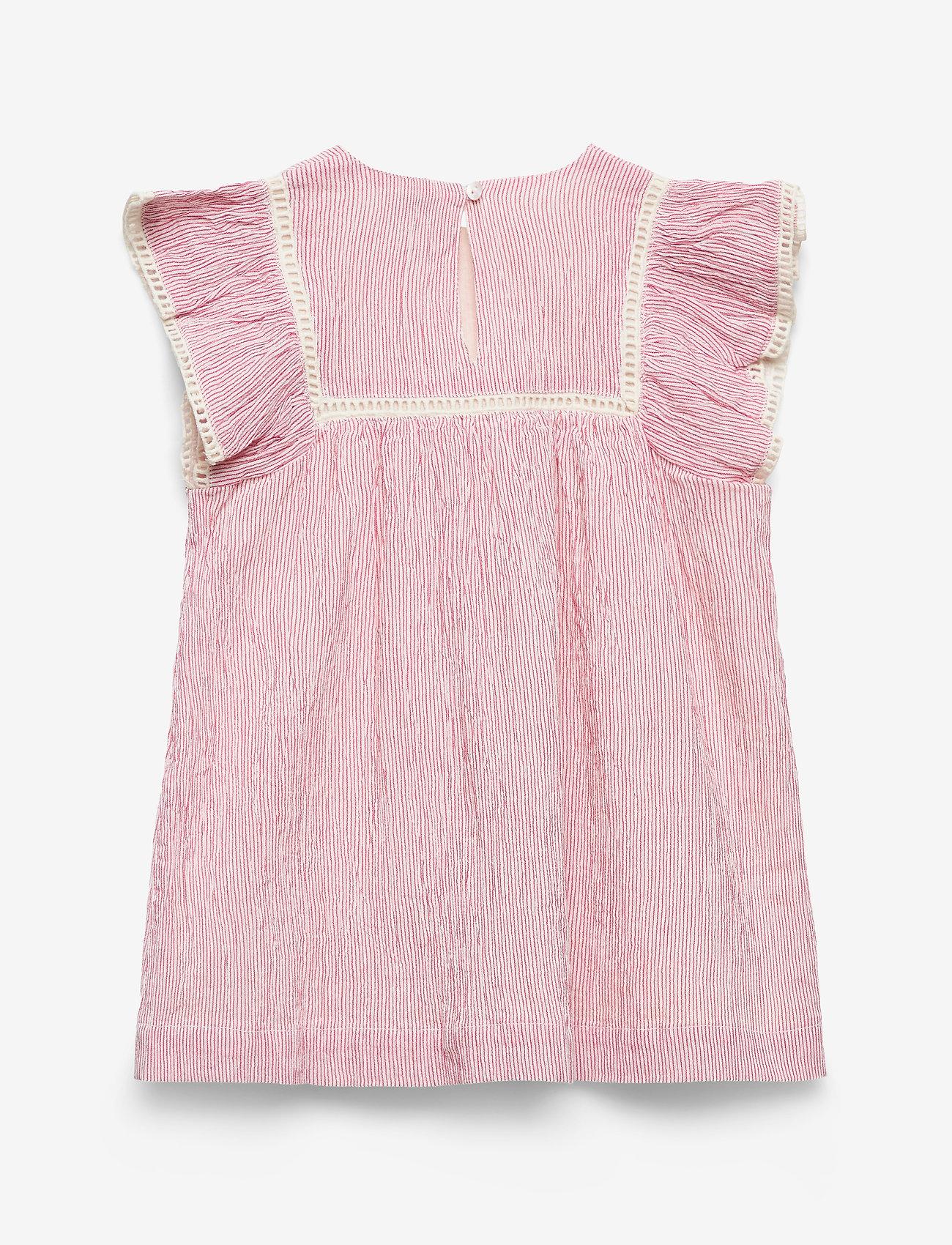 Noa Noa Miniature - Dress sleeveless - dresses - paprika - 1