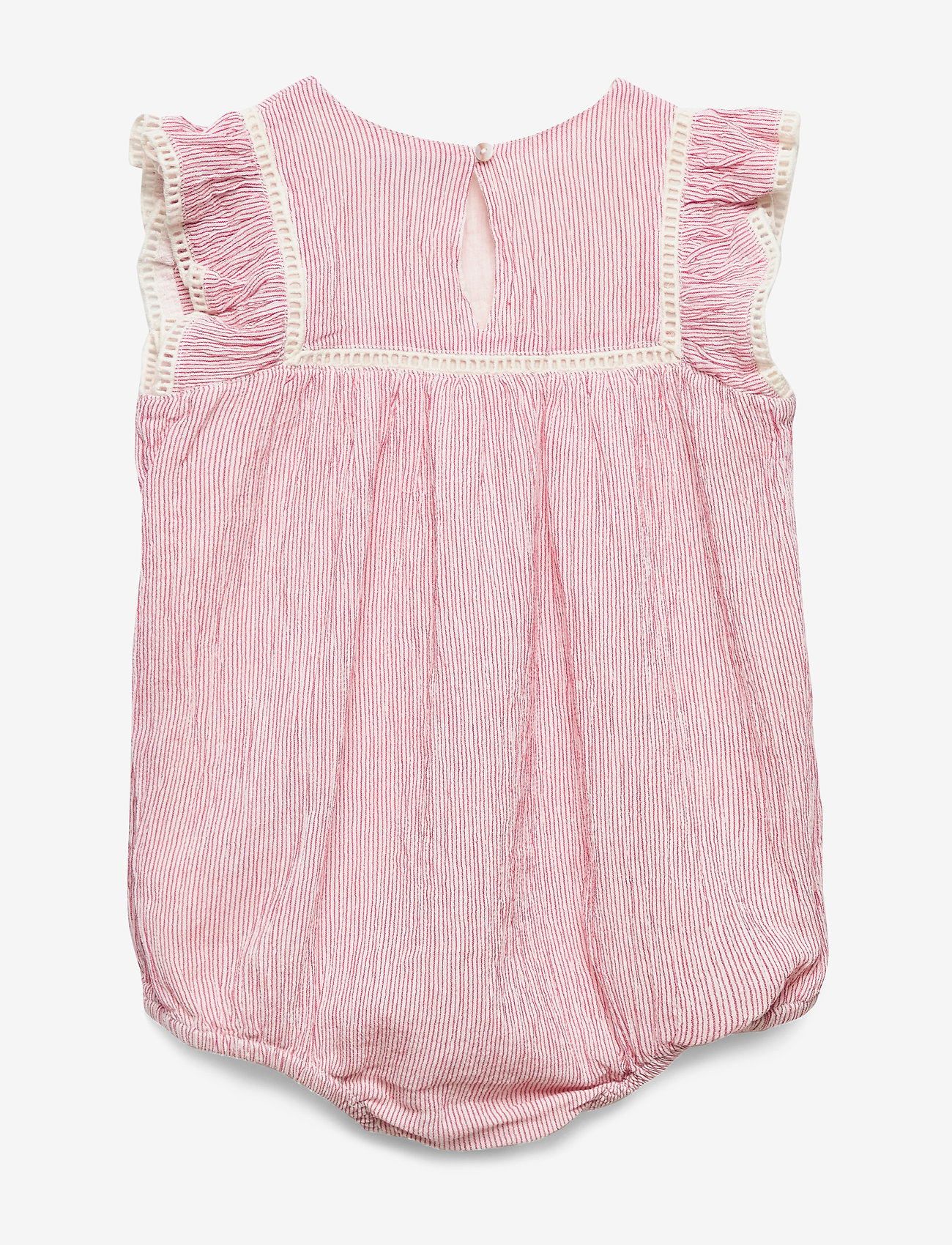 Noa Noa Miniature - Baby Body - short-sleeved - paprika - 1