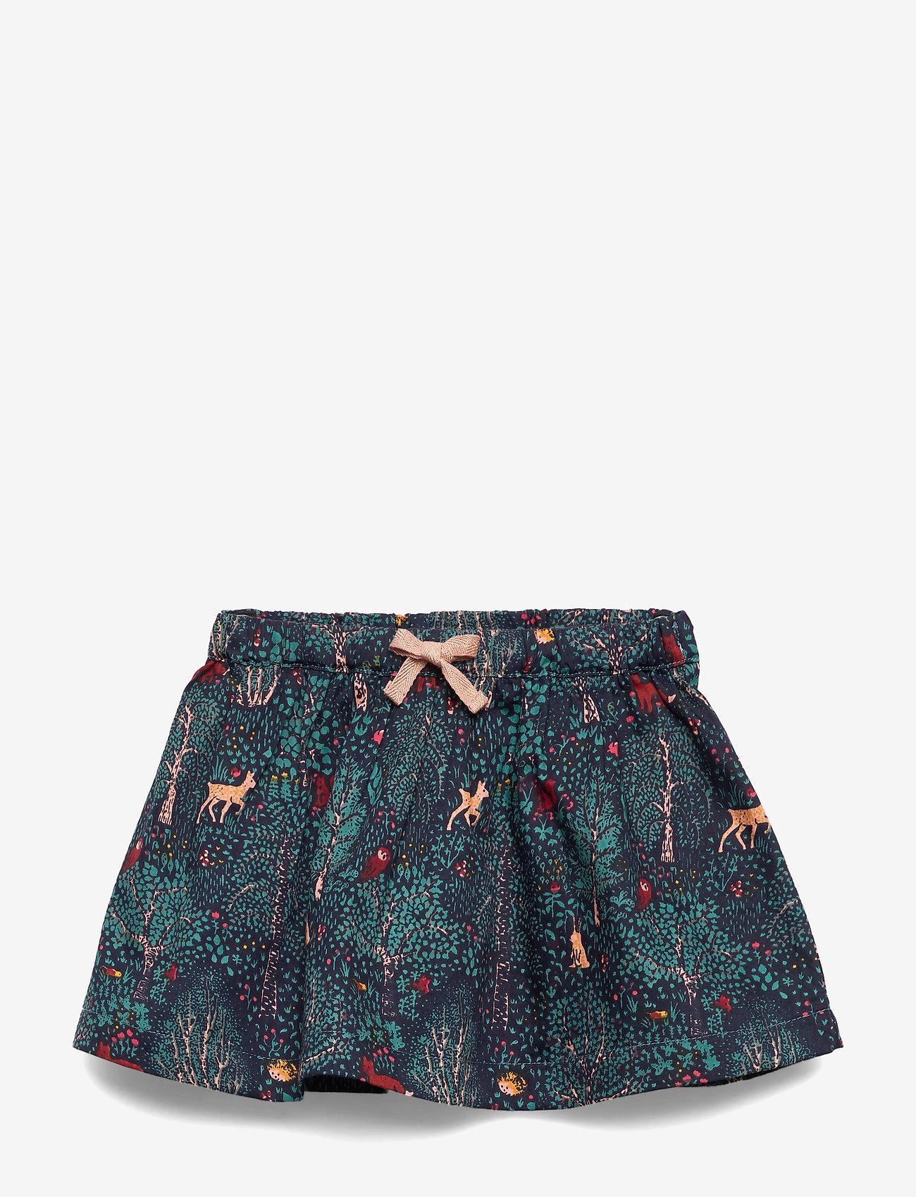 Noa Noa Miniature - Skirt - rokjes - hydro - 0