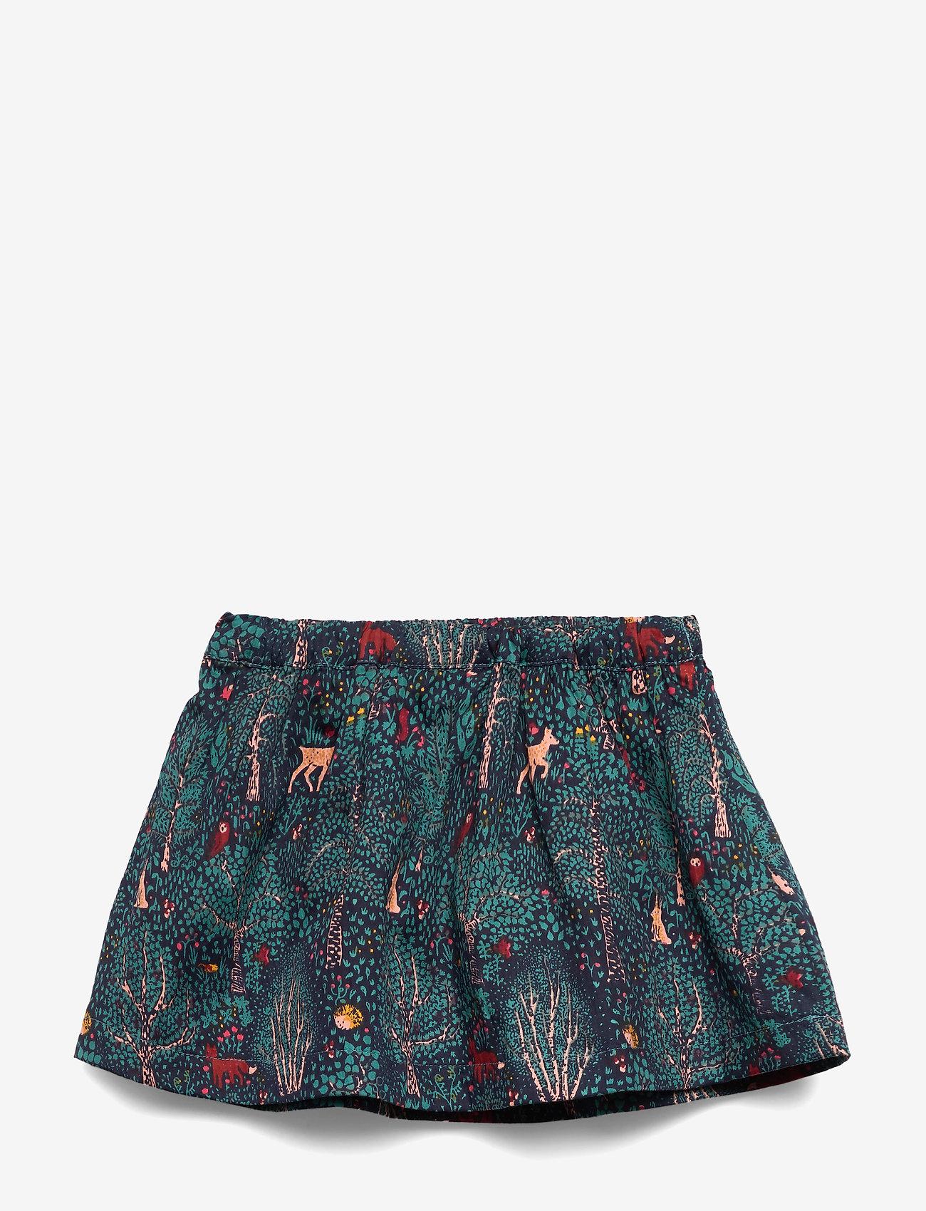 Noa Noa Miniature - Skirt - rokjes - hydro - 1