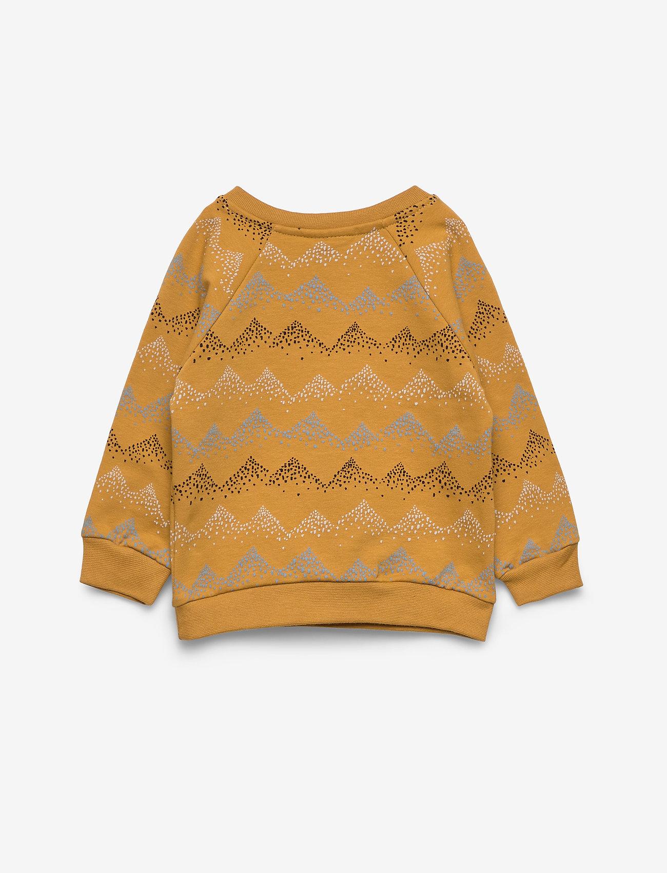 Noa Noa Miniature - Pullover - sweat-shirt - chai tea - 1