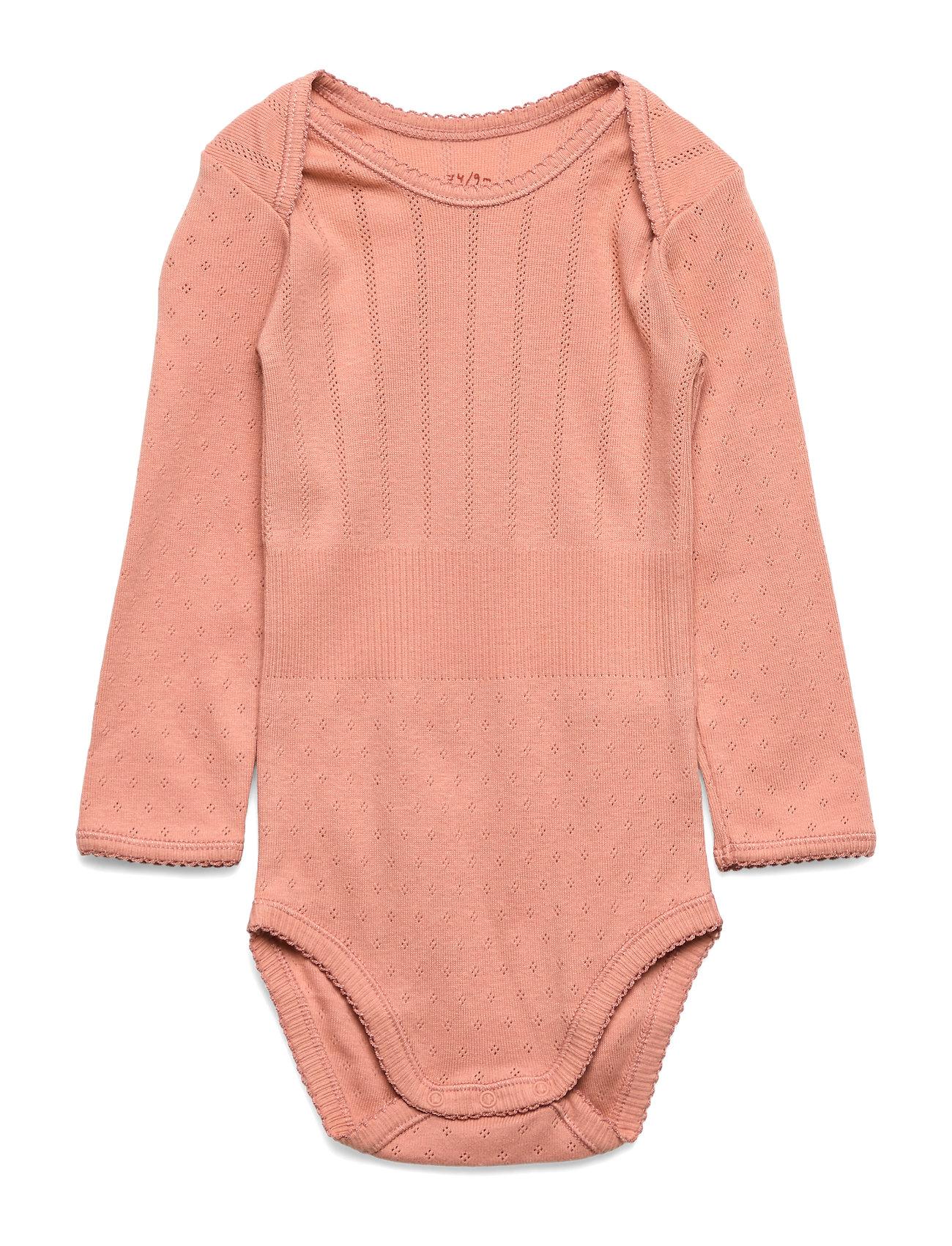 Noa Noa Miniature Baby Body - ROSE DAWN